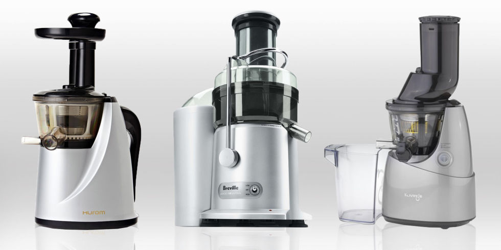 Best Cold Press Juicer - Guide & Reviews