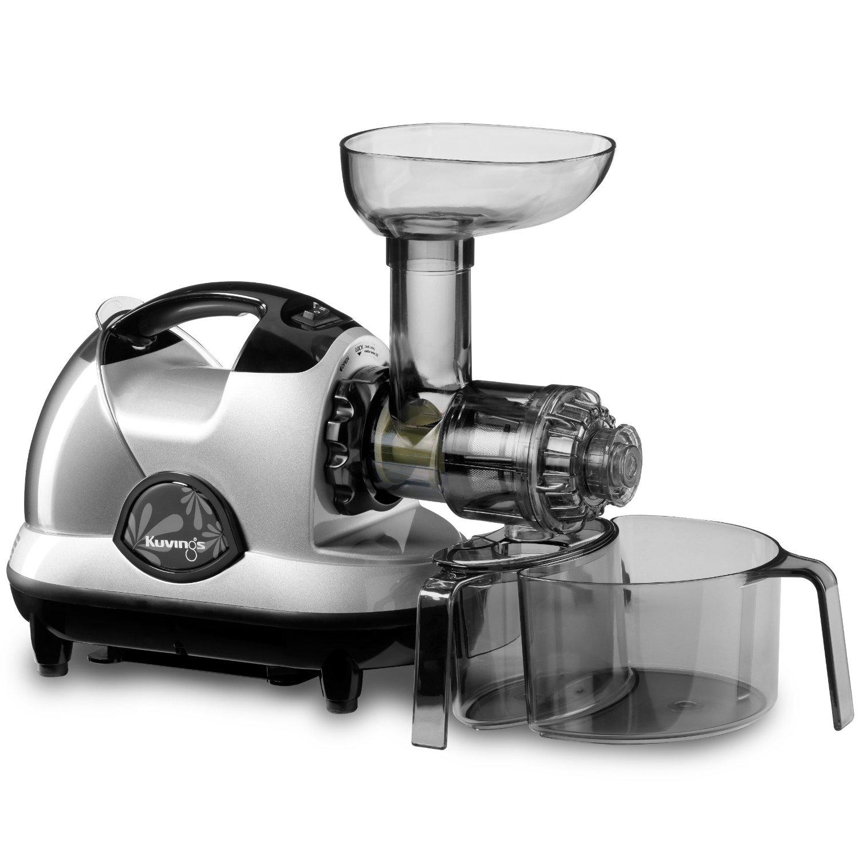 Kuvings NJE-3530U Masticating Slow Juicer