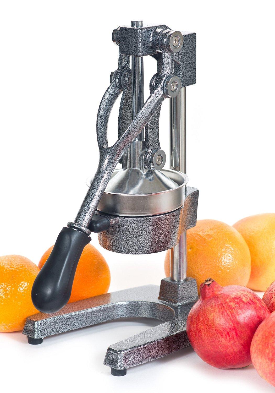 Large Commercial Juice Press Citrus Juicer