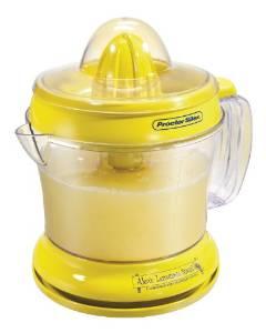 Proctor Silex 66331 Alex's Lemonade Stand Citrus Juicer