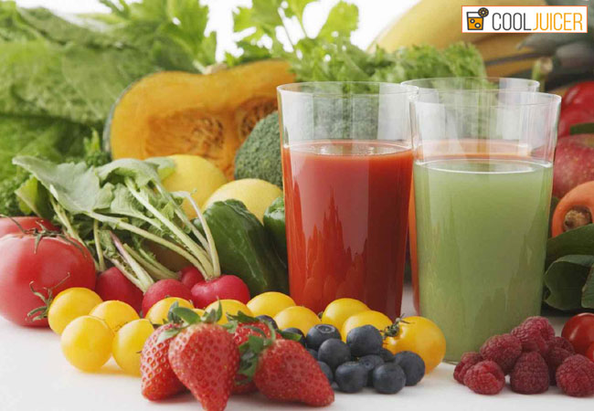 The History Of Juicer