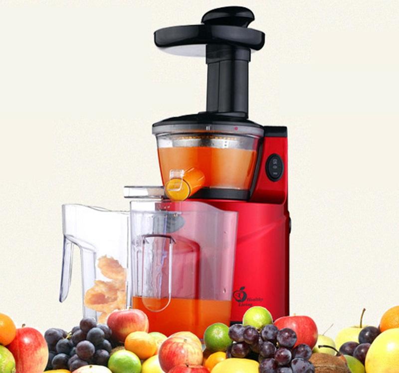 Best Electric Fruit Juicer