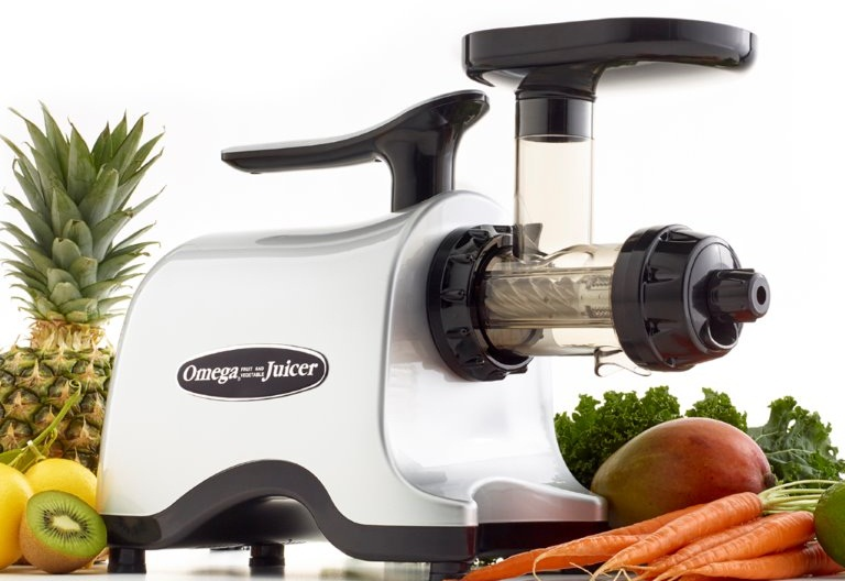 Best Omega Masticating Juicers