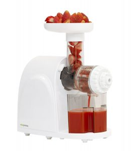 Big Boss Heavy-Duty Masticating Slow Juicer Review