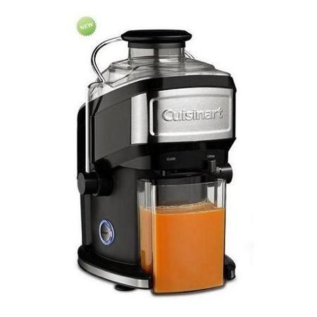 Cuisinart CJE 500 watt Compact Juice Extractor