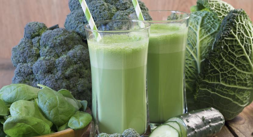The Best Vegetable Juicers