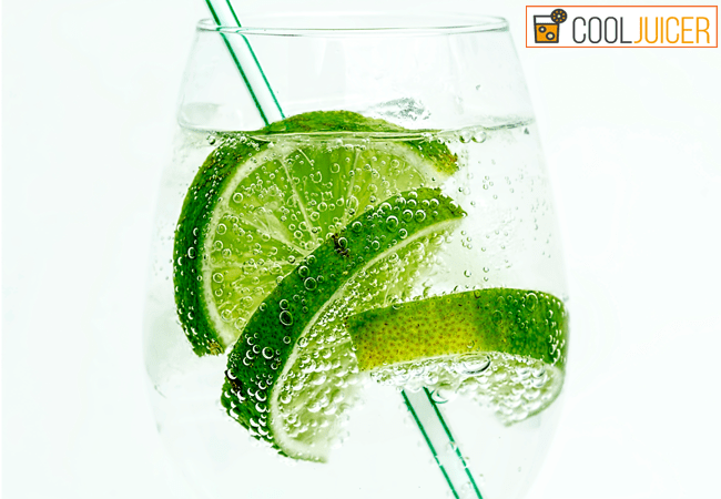 Health Benefits of Lemon Image